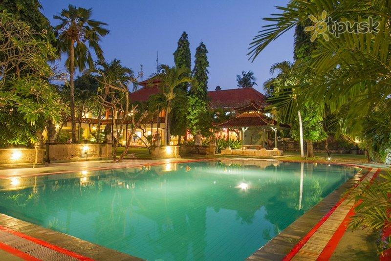 Фото отеля Bali Bungalo 3* Кута (о. Бали) Индонезия