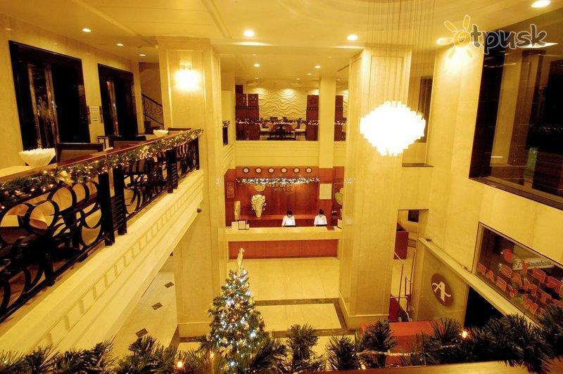 Фото отеля Asia Paradise Hotel 3* Нячанг Вьетнам