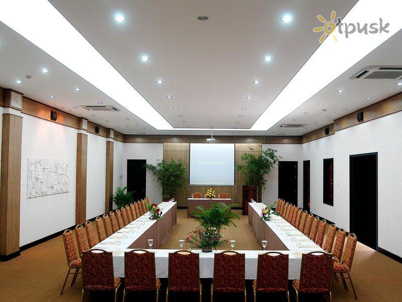 Фото отеля Bamboo Village Beach Resort & Spa 4* Фантьет Вьетнам