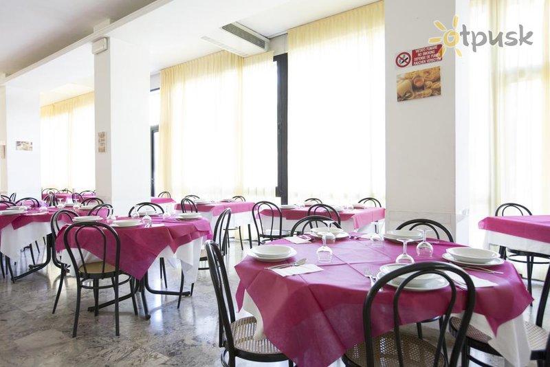 Фото отеля Europa Hotel 3* Римини Италия