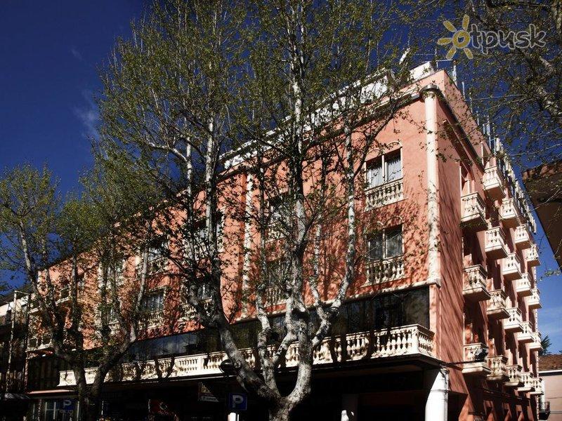 Фото отеля President Hotel 4* Римини Италия