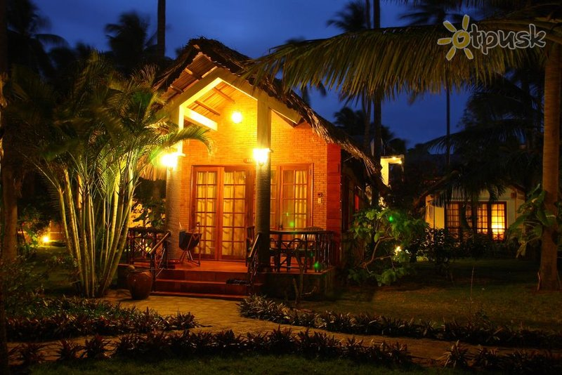 Фото отеля Little Mui Ne Cottages 3* Фантьет Вьетнам