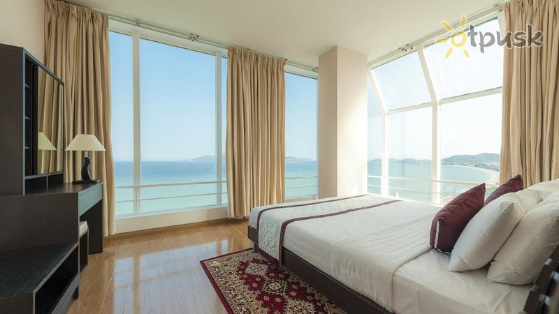 Фото отеля Nha Trang Lodge 4* Нячанг Вьетнам