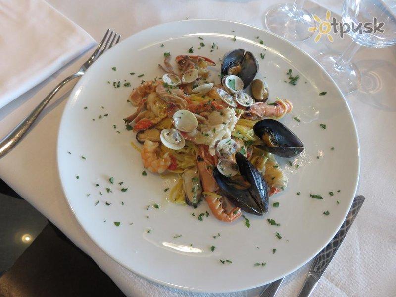 Фото отеля Waldorf Palace Hotel 4* Пезаро Италия