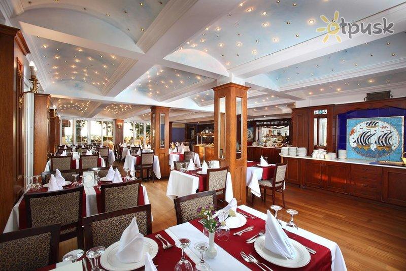 Фото отеля Cactus Comca Manzara 3* Бодрум Турция