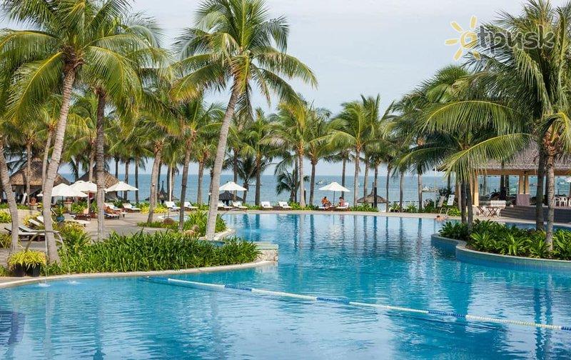 Фото отеля Pandanus Resort 4* Фантьет Вьетнам