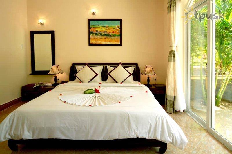 Фото отеля Swiss Village Resort & Spa 3* Фантьет Вьетнам