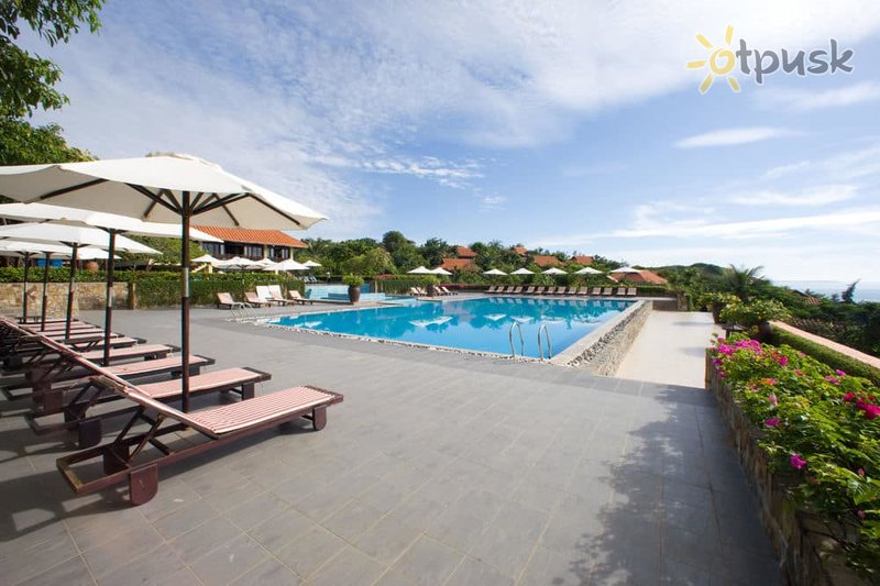 Фото отеля Romana Resort & Spa 4* Фантьет Вьетнам