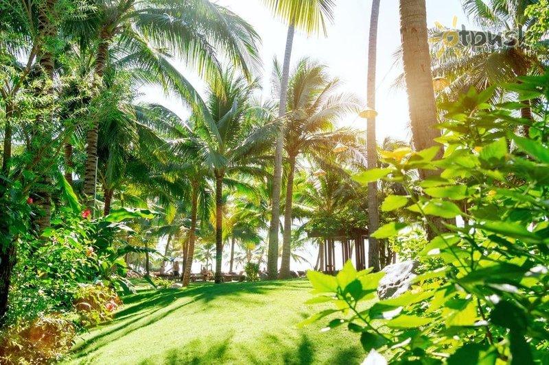 Фото отеля Hoang Ngoc Resort & Spa 4* Фантьет Вьетнам