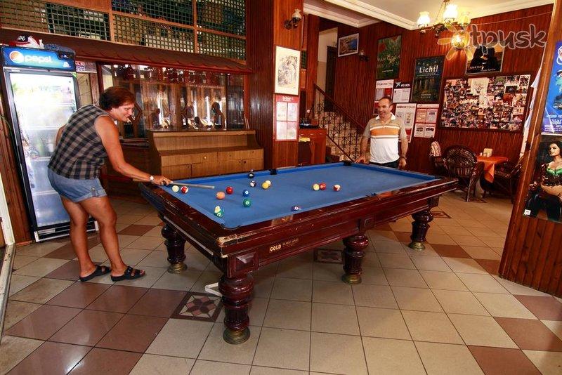 Фото отеля Kleopatra Bebek Hotel 3* Алания Турция
