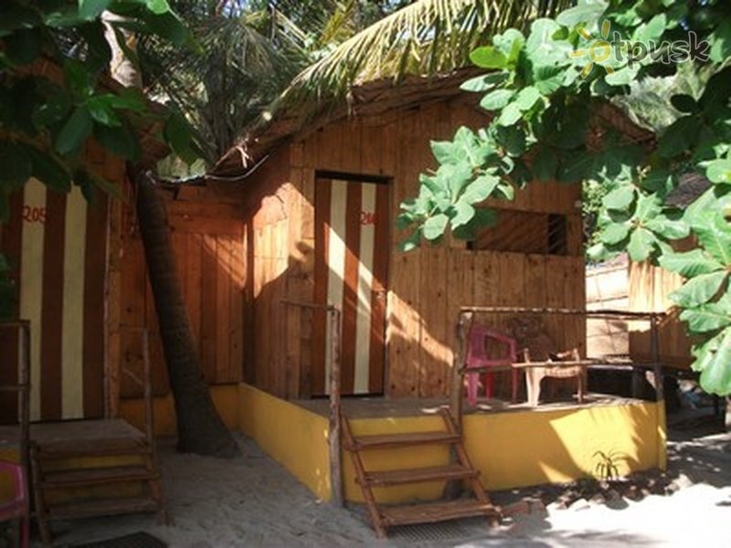 Фото отеля Arambol Residensea 2* Северный Гоа Индия