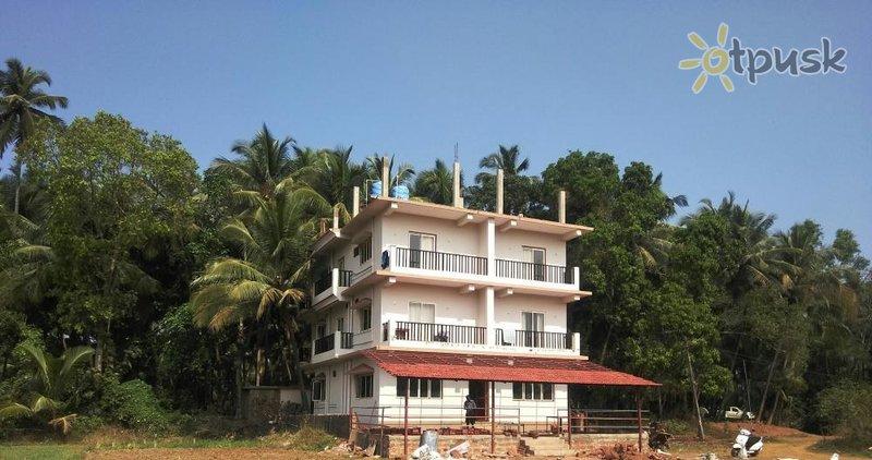 Фото отеля Shivam Bnb 2* Северный Гоа Индия