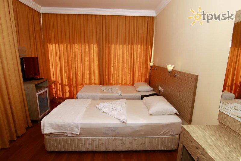 Фото отеля Kleopatra Bavyera Hotel 3* Алания Турция