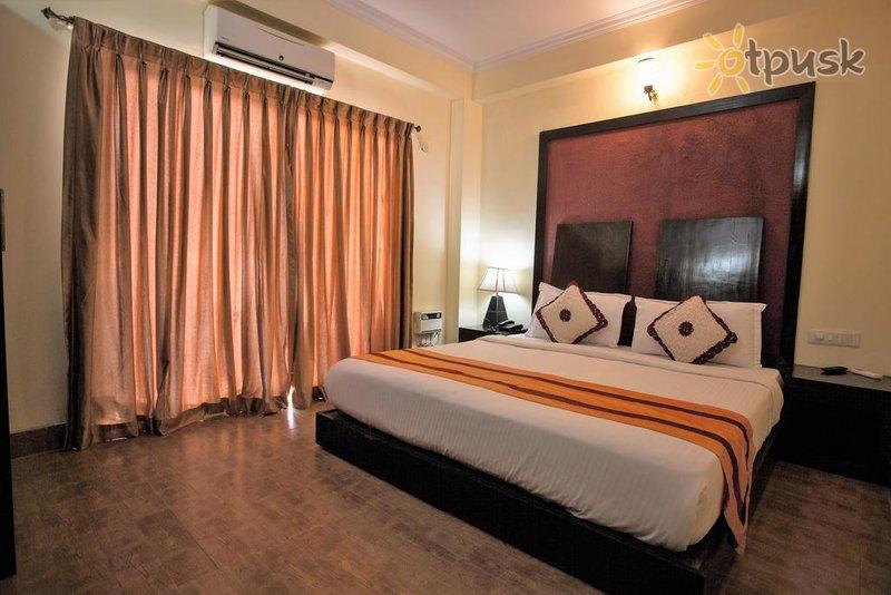 Фото отеля Flamingo Guest House 3* Северный Гоа Индия
