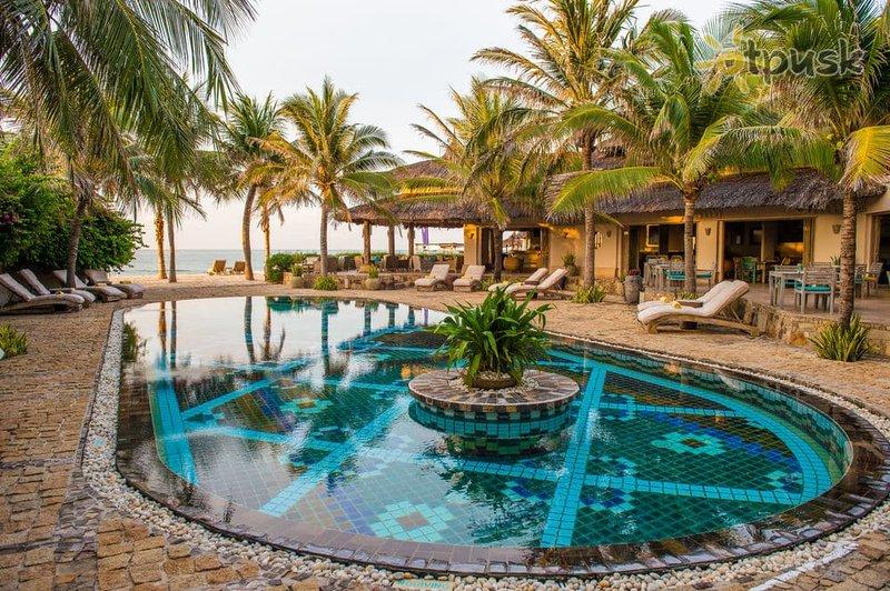 Фото отеля Mia Mui Ne Resort 3* Фантьет Вьетнам