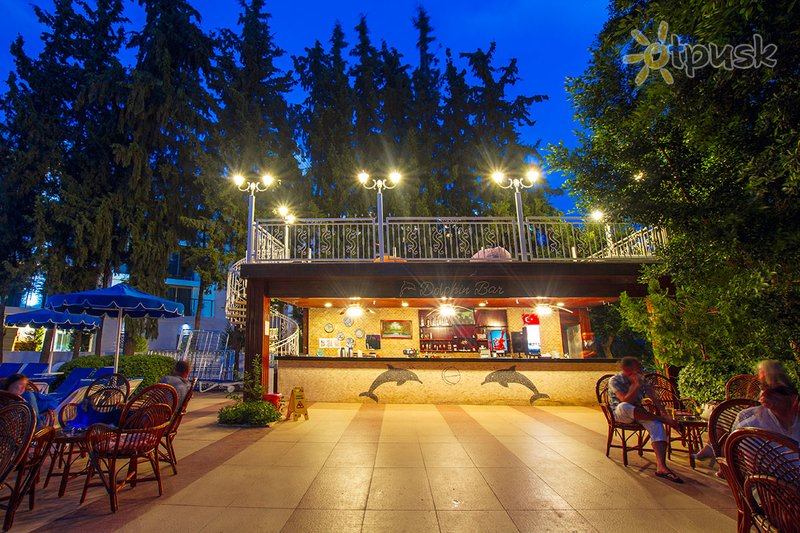 Фото отеля Kaya Maris Hotel 4* Мармарис Турция