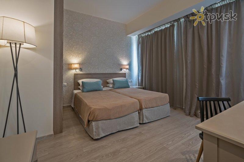 Фото отеля Lefkoniko Beach Icarus Suites 3* о. Крит – Ретимно Греция