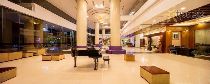Фото отеля TTC Hotel Premium Phan Thiet 4* Фантьет Вьетнам