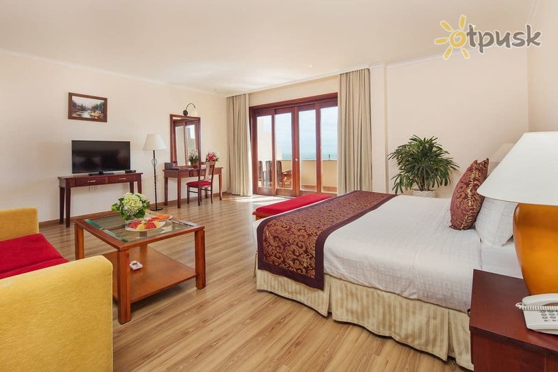 Фото отеля Sunny Beach Resort & Spa 3* Фантьет Вьетнам