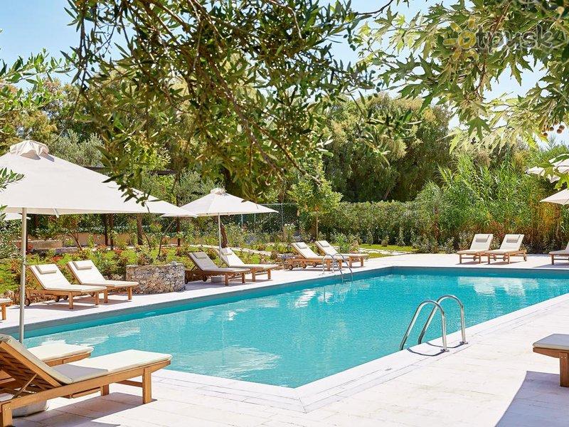 Фото отеля Oliva Villa 4* о. Крит – Ретимно Греция