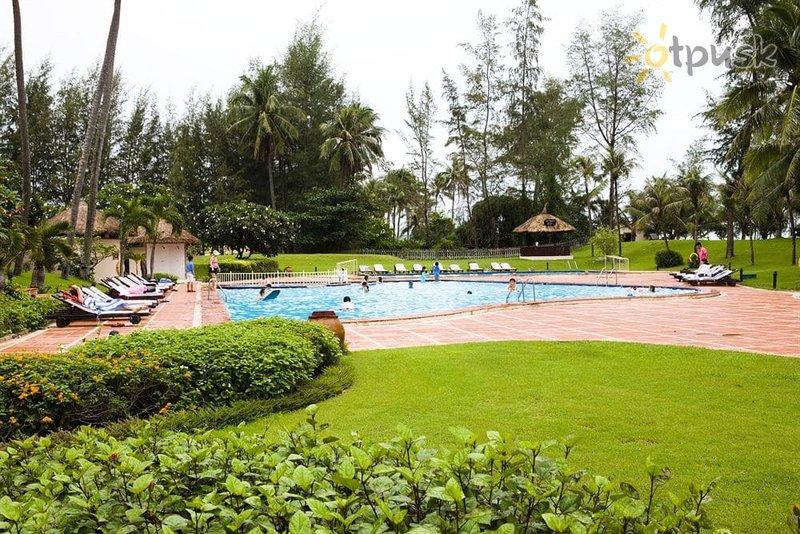 Фото отеля Ocean Dunes Resort Phan Thiet 4* Фантьет Вьетнам
