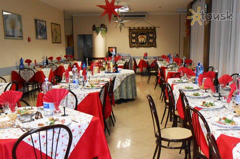 Фото отеля Clan 2* Римини Италия