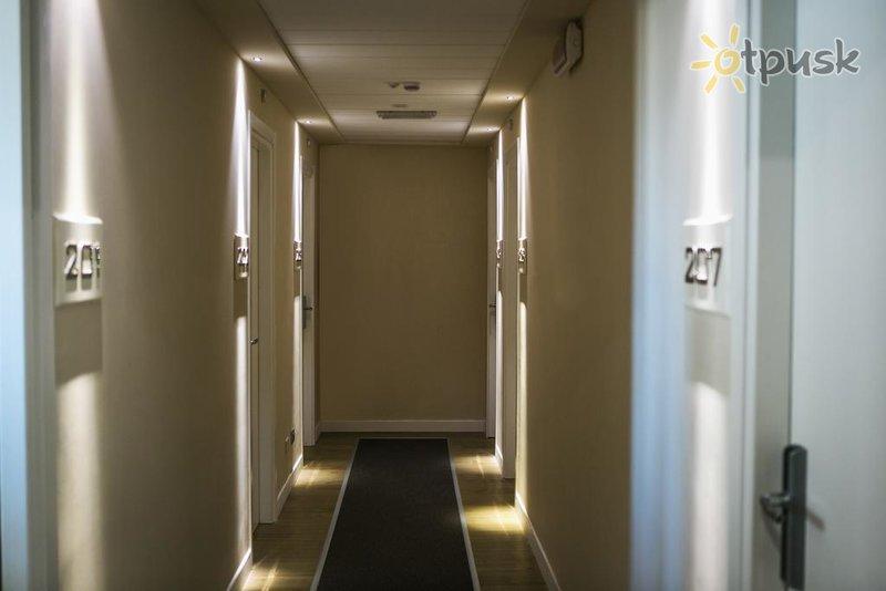 Фото отеля Touring 4* Римини Италия