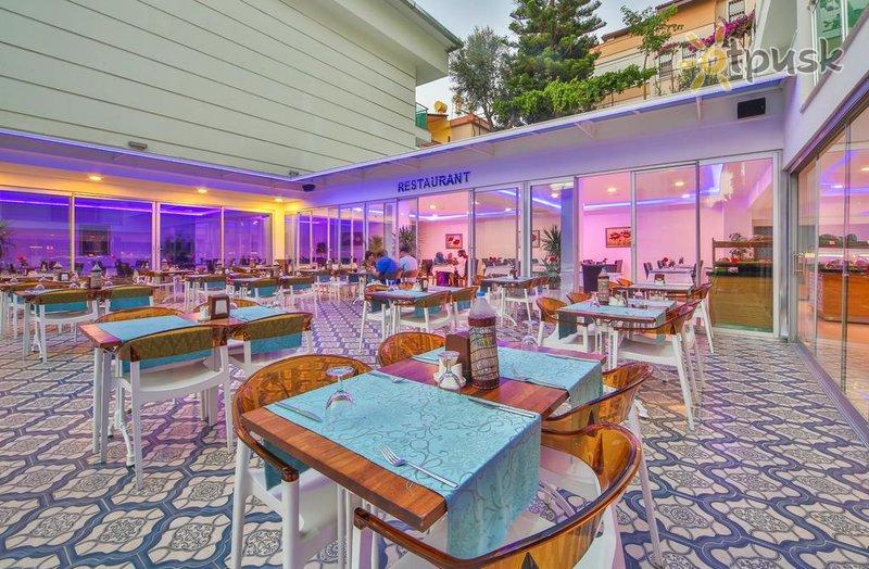Фото отеля Kleopatra Atlas Hotel 4* Алания Турция