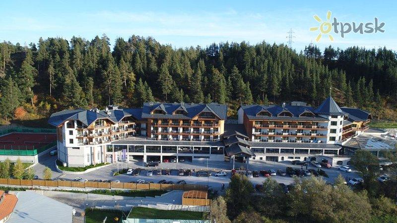 Фото отеля Hot Springs Medical & Spa 4* Банско Болгария