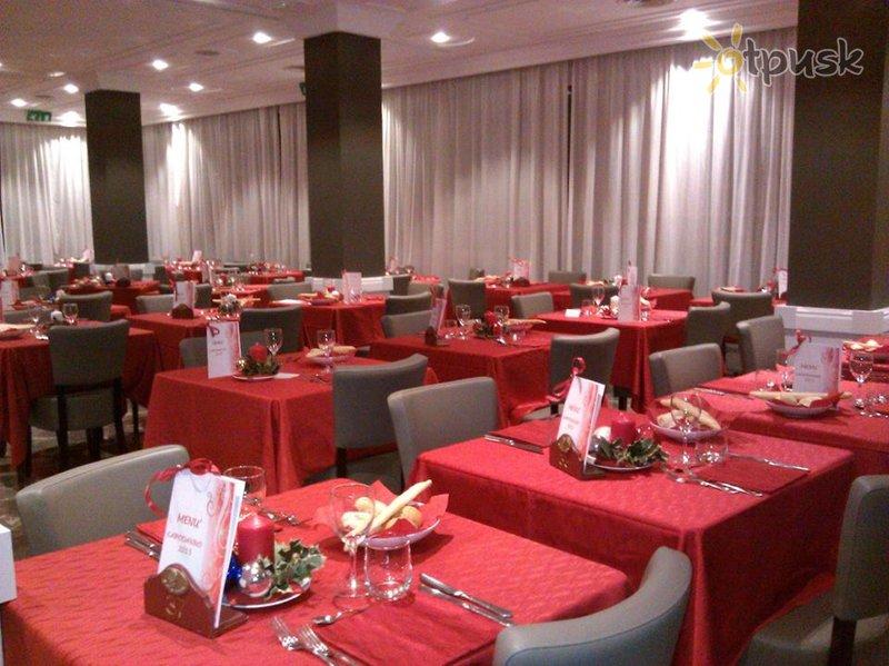 Фото отеля Villa Adriatica Ambienthotels 4* Римини Италия