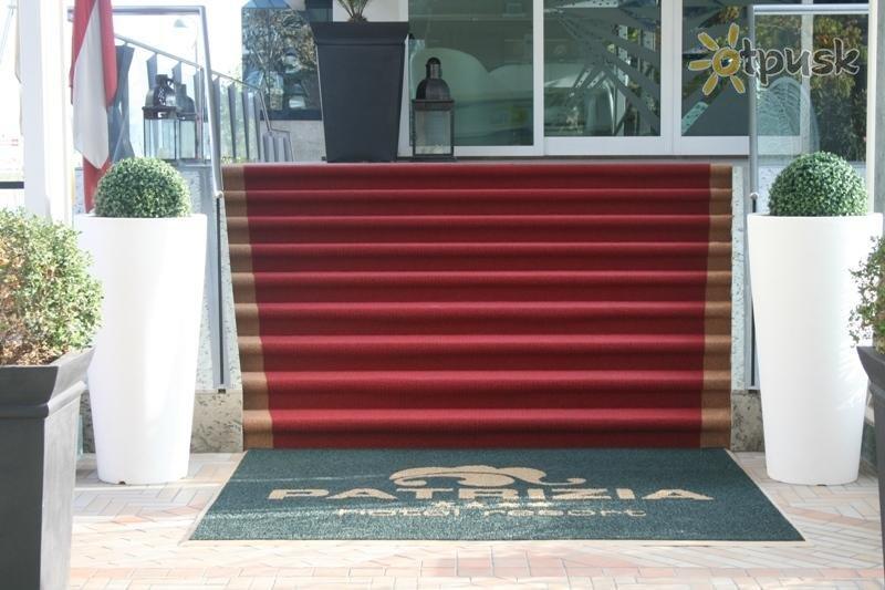 Фото отеля Patrizia Hotel Resort & Residenza 4* Римини Италия
