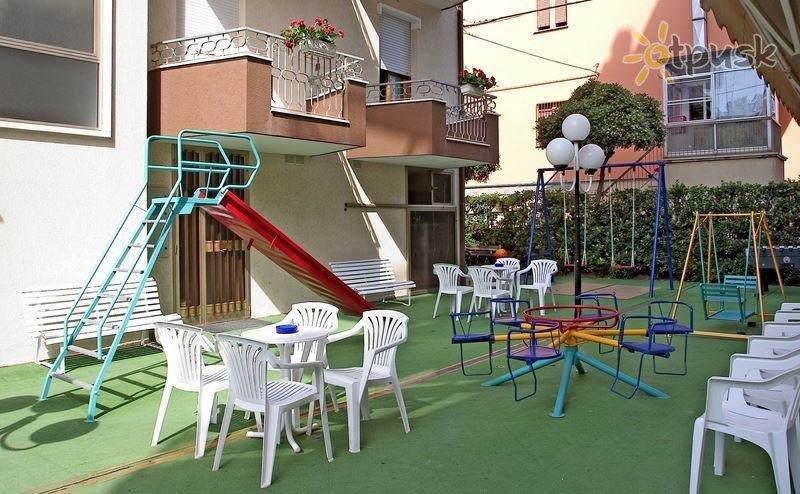 Фото отеля Cosmos 3* Римини Италия