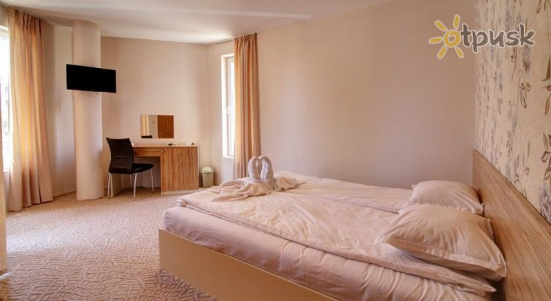 Фото отеля Мида 3* Обзор Болгария