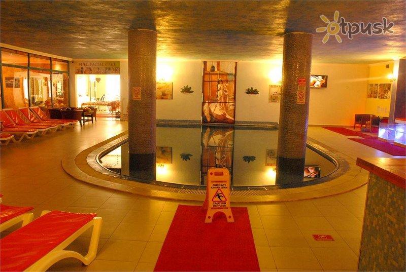 Фото отеля Grand Panorama Hotel (Seray Club) 4* Мармарис Турция