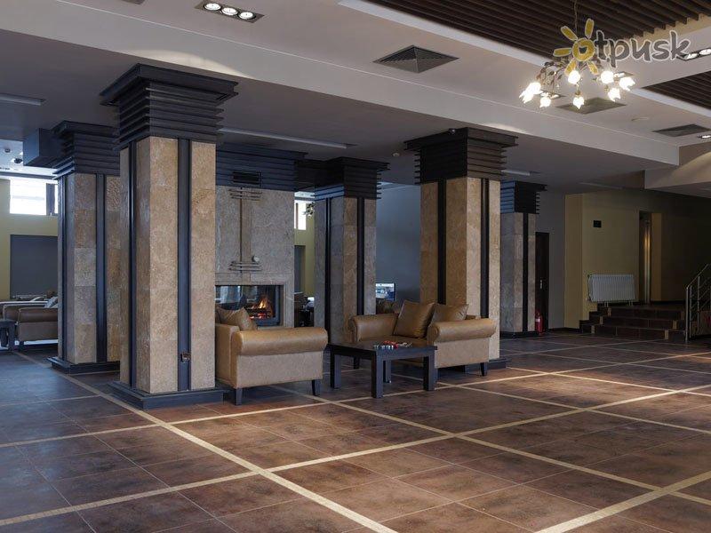 Фото отеля Trinity Apart Hotel 3* Банско Болгария