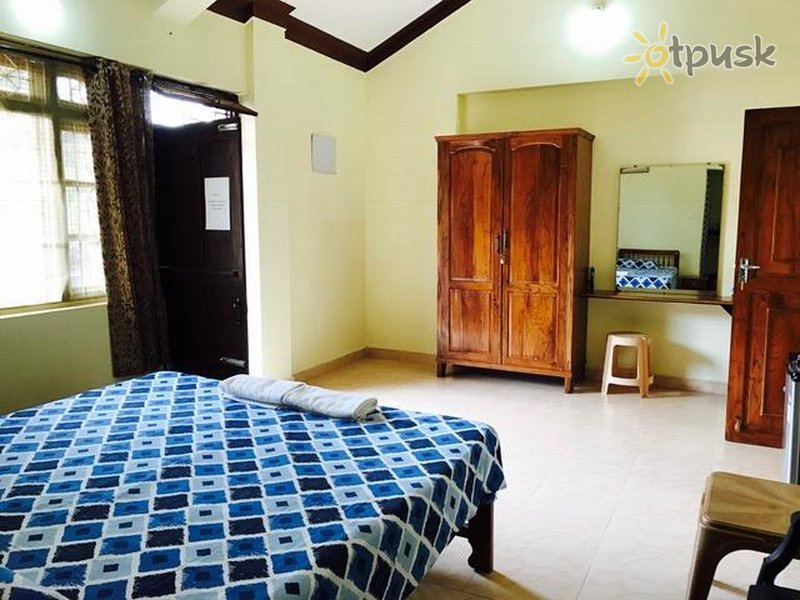 Фото отеля Lobos Inn Guest House 2* Южный Гоа Индия