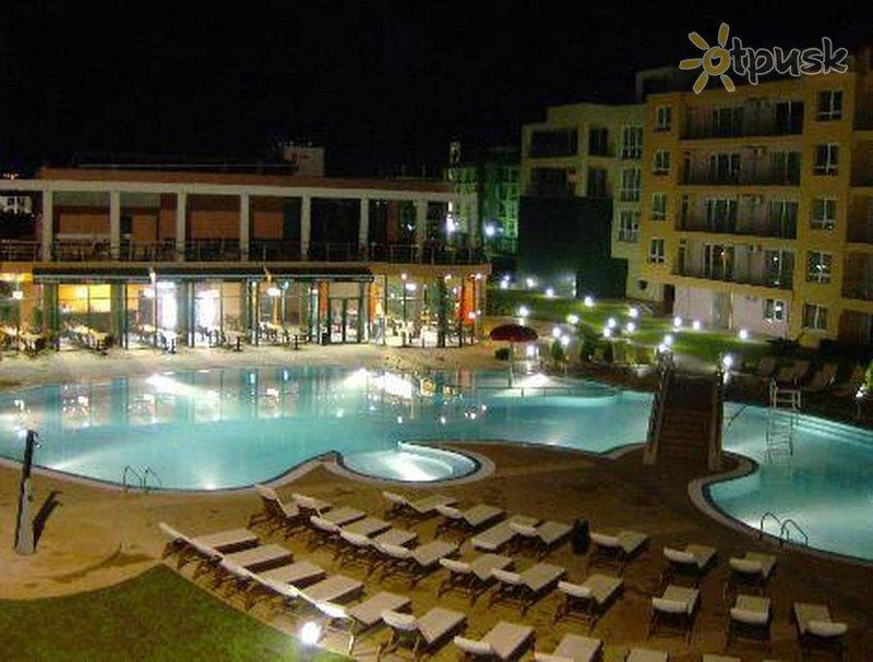 Фото отеля Pollo Resort 3* Солнечный берег Болгария