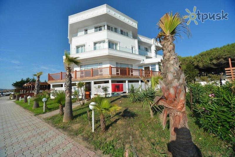 Фото отеля Elesio 4* Дуррес Албания