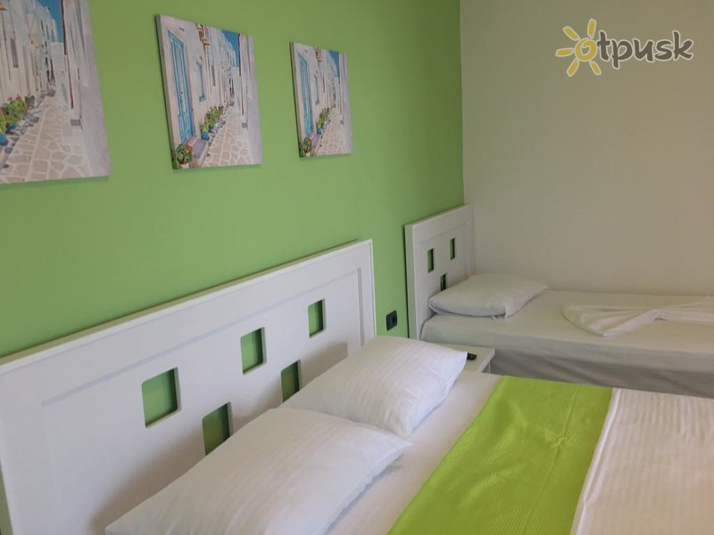 Фото отеля Envi Hotel 3* Влера Албания