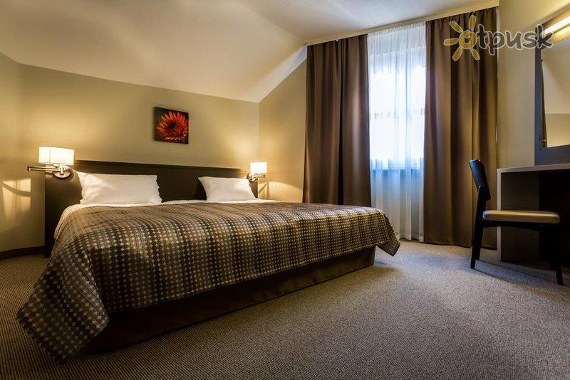 Фото отеля Corvin Hotel Budapest Corvin Wing 4* Будапешт Венгрия