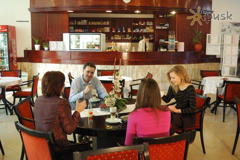 Фото отеля Medical Center Heviz 3* Хевиз Венгрия