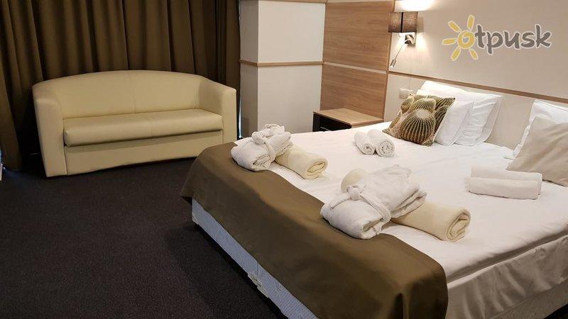 Фото отеля Zena Beauty 4* Хевиз Венгрия
