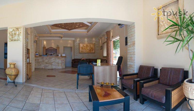 Фото отеля Elpis Studio Apartments 2* о. Крит – Ретимно Греция
