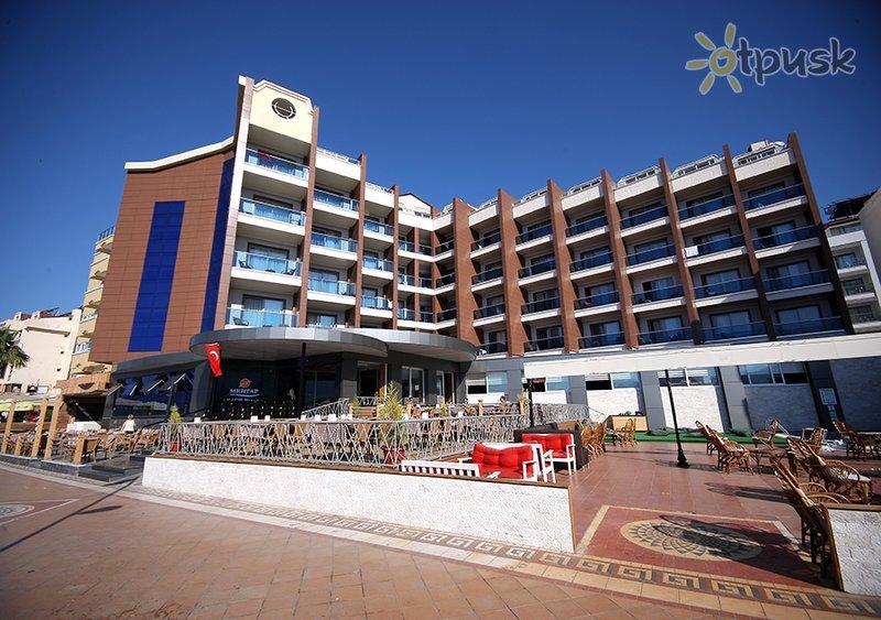 Фото отеля Mehtap Beach Hotel 4* Мармарис Турция