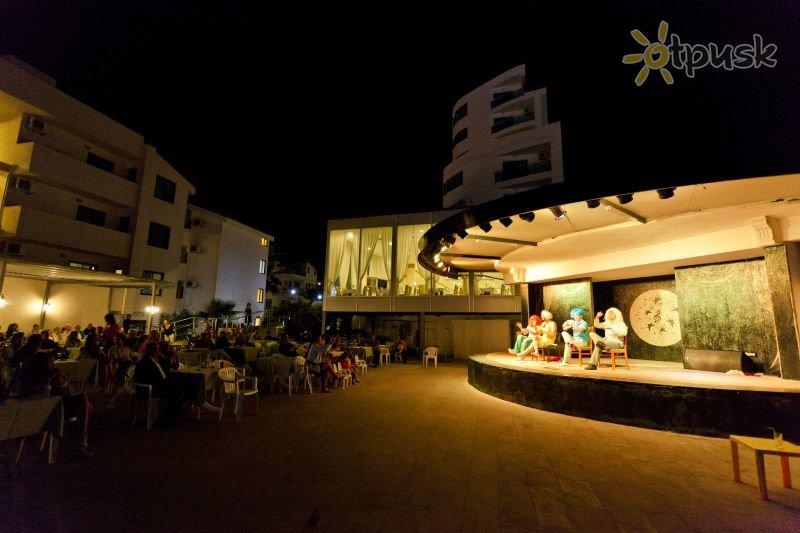 Фото отеля Narcia Resort Side 5* Сиде Турция