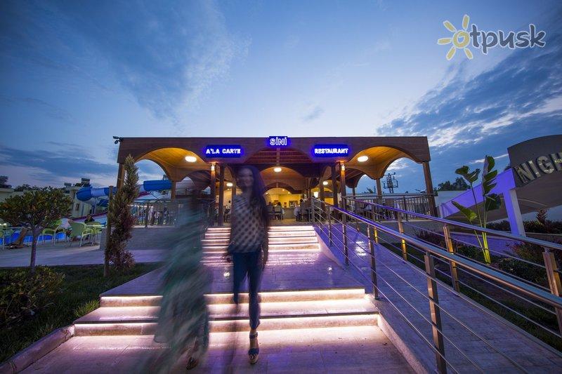 Фото отеля Maya World Park 4* Белек Турция
