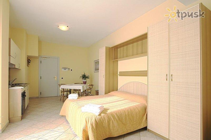Фото отеля La Nona Residence 3* Римини Италия