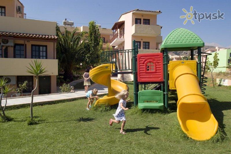 Фото отеля Fereniki Holiday Resort & SPA 3* о. Крит – Ханья Греция