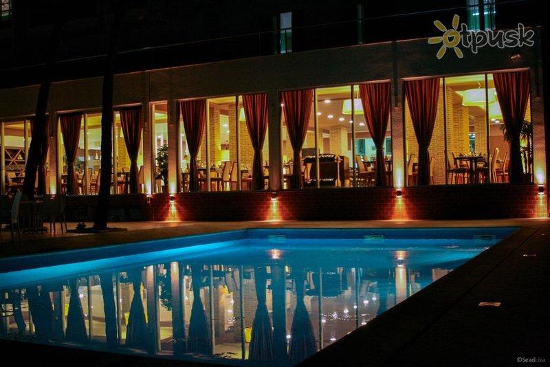 Фото отеля Albanian Star Hotel 4* Дуррес Албания