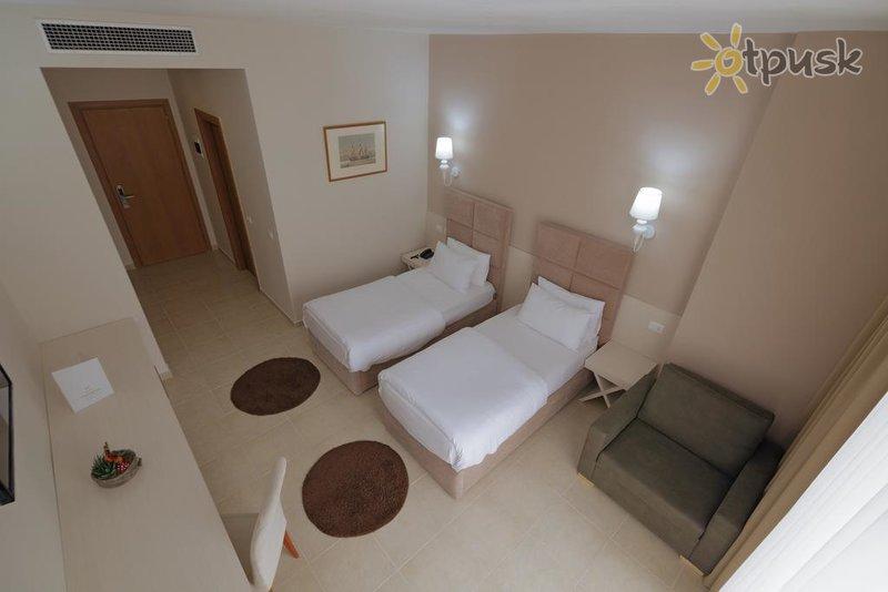 Фото отеля Horizont Hotel 4* Дуррес Албания